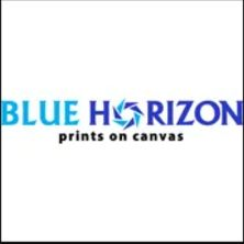 Blue Horizon Prints logo