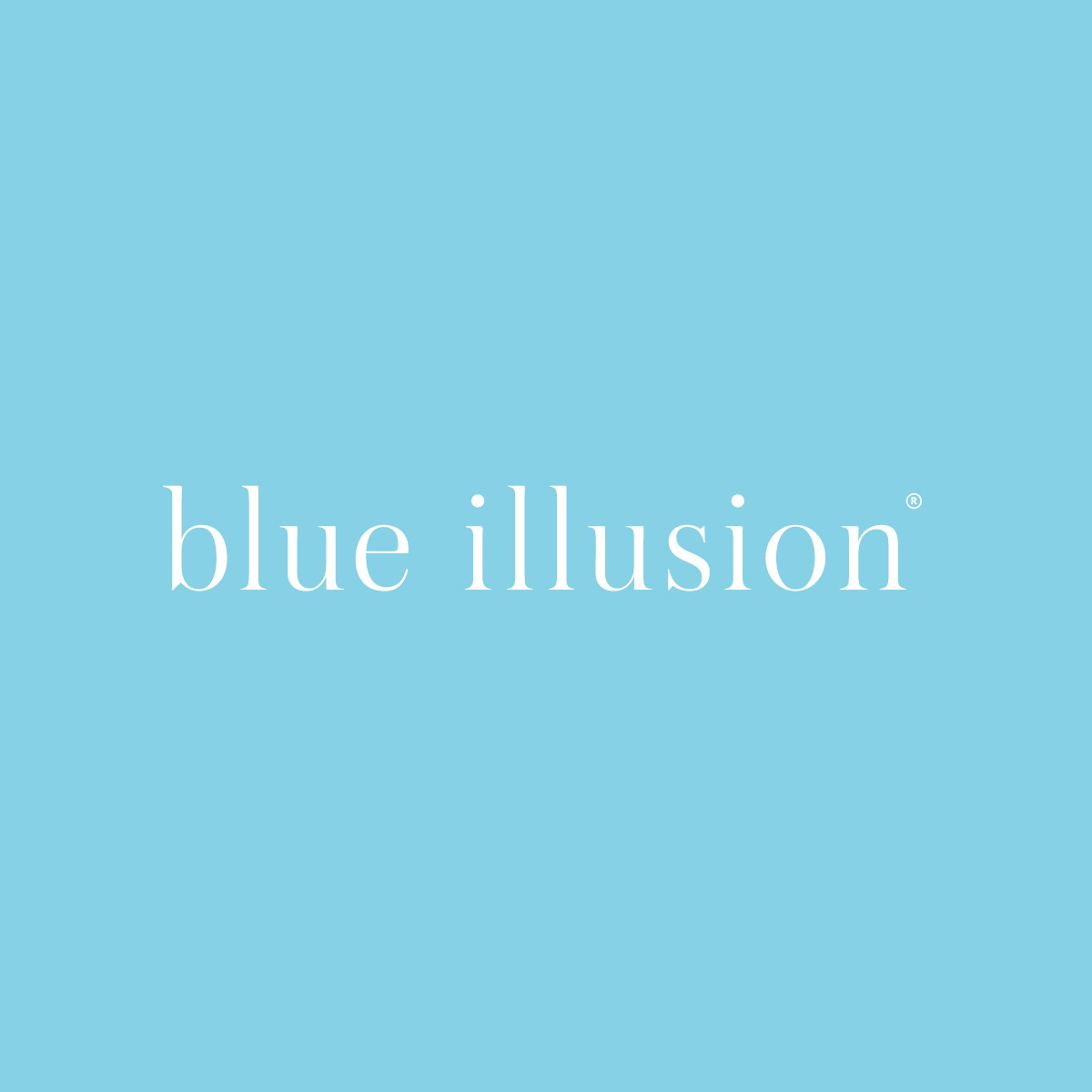 Blue Illusion