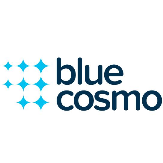 BlueCosmo logo