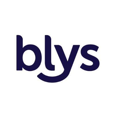 Blys logo