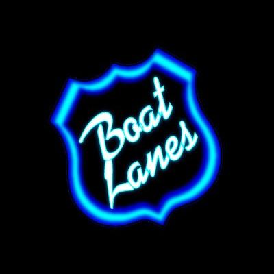 BoatLanes