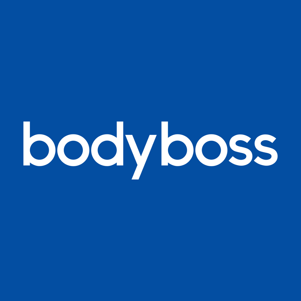 Body Boss logo