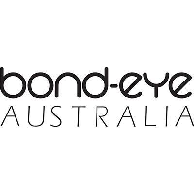 Bond-Eye Swim logo