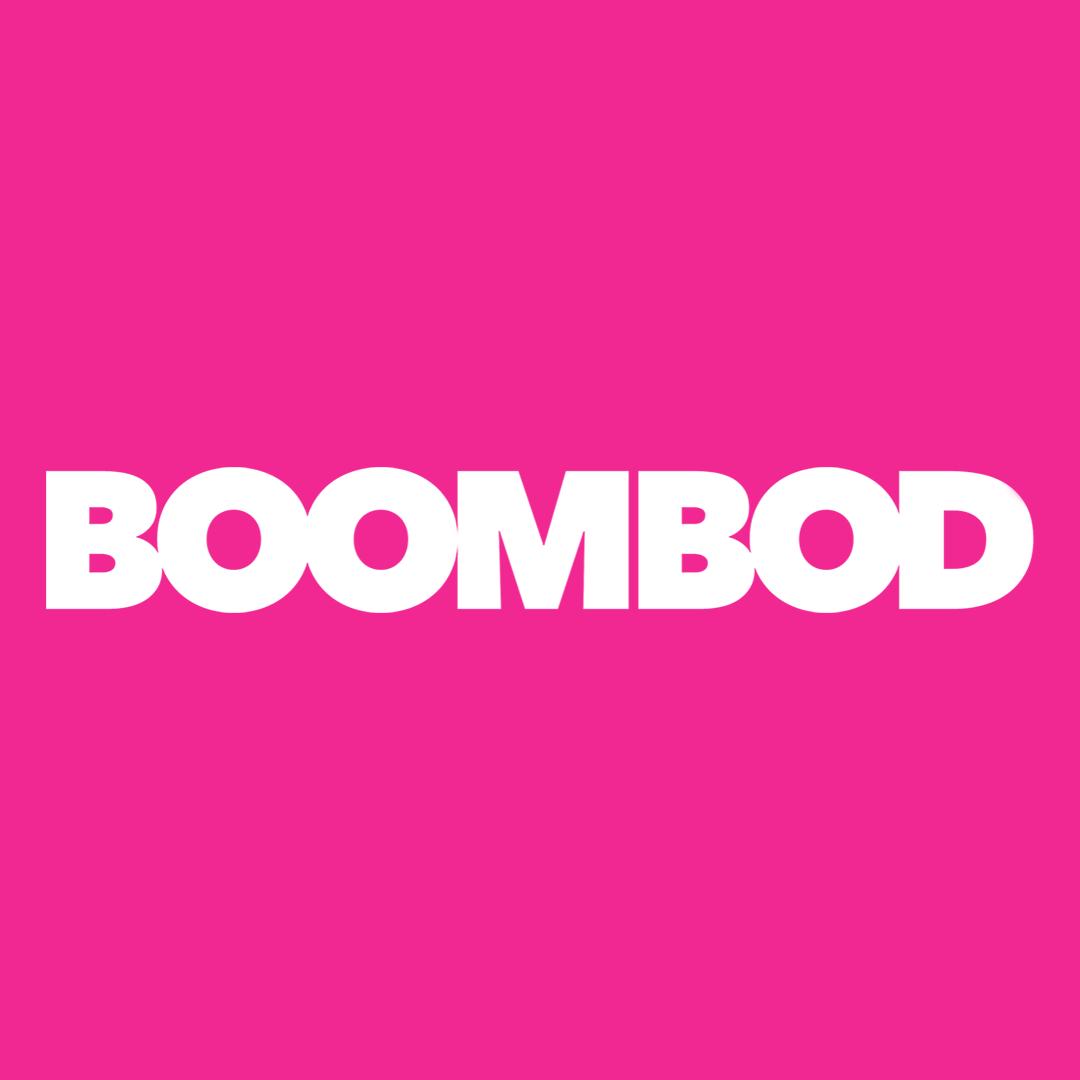 BOOMBOD
