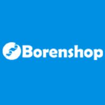 Borenshop logo