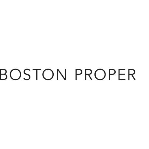 BOSTON PROPER