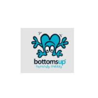 Bottomsup logo