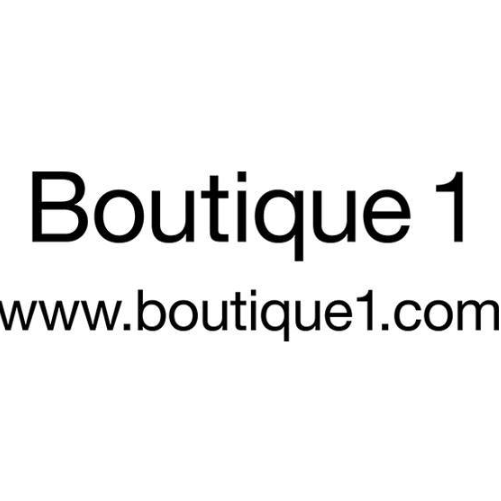 Boutique 1 logo