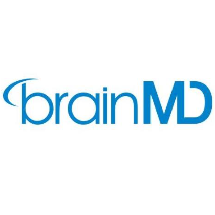 brainMD logo