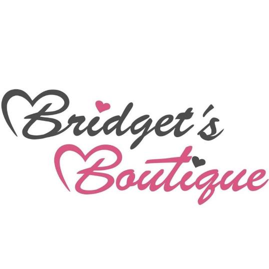 Bridget's Boutique logo