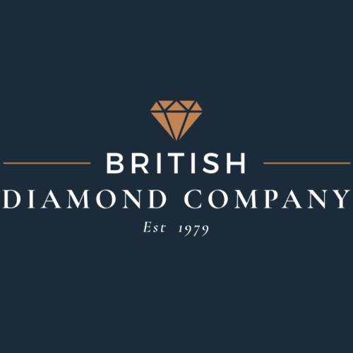 British Diamond Company logo