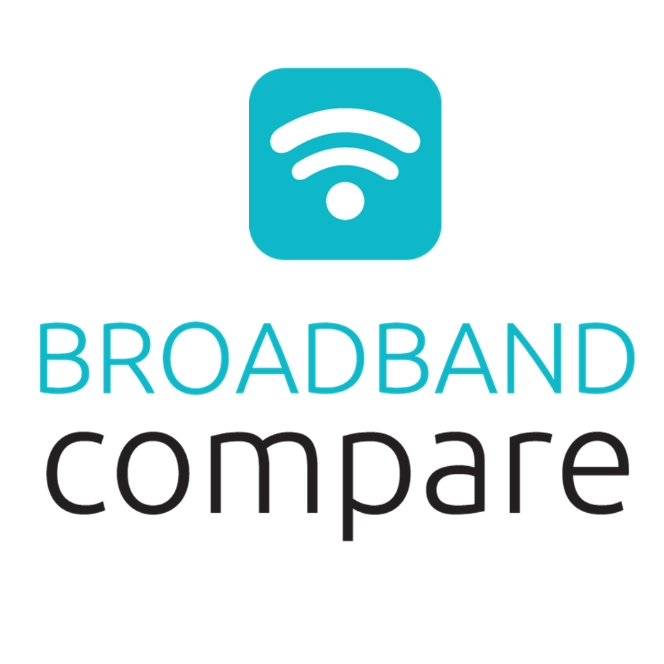 Broadband Compare logo
