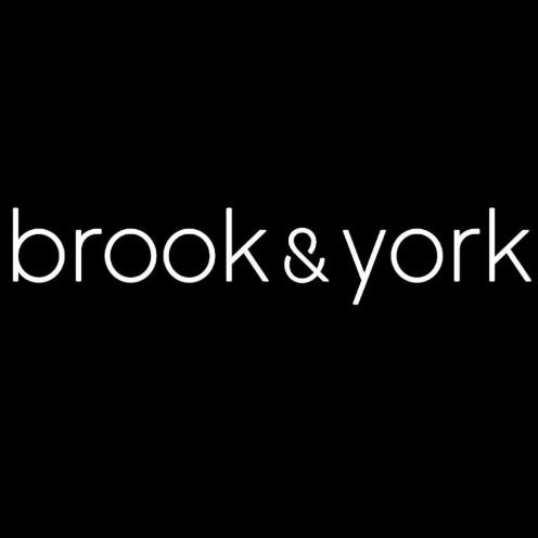 Brook & York logo