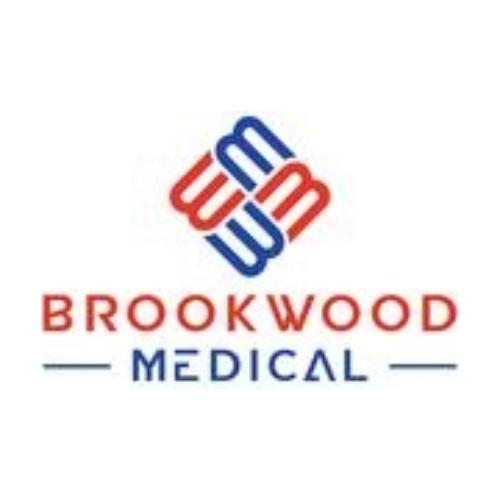 Brookwood Medical logo