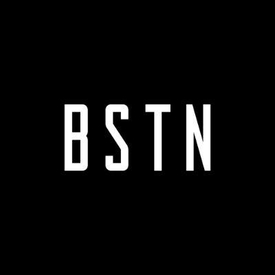 BSTN logo