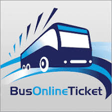 Bus Online Ticket logo