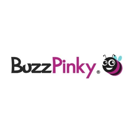 Buzz Pinky logo