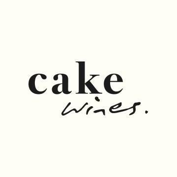 Cake Wines logo