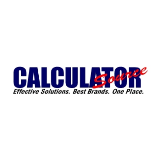 CalculatorSource logo