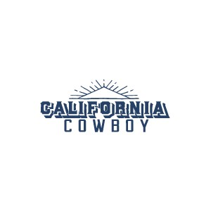 California Cowboy logo