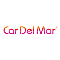 Car Del Mar logo