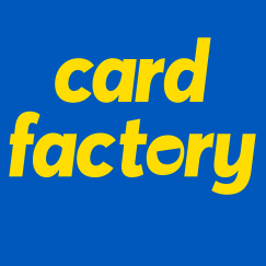 Card Factory logo