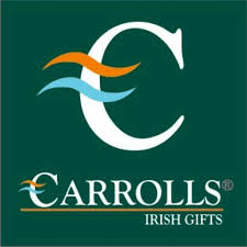 Carrolls Irish Gifts logo