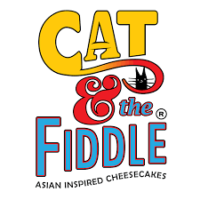Cat & the Fiddle logo