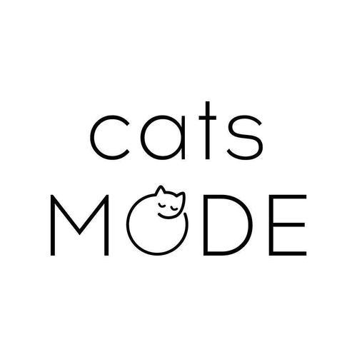 Cats Mode logo