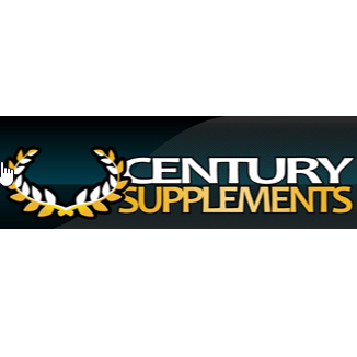 CenturySupplements logo