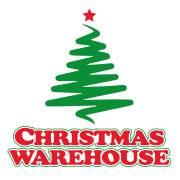 The Christmas Warehouse logo