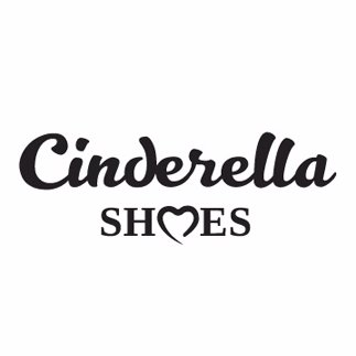 CinderellaShoes logo