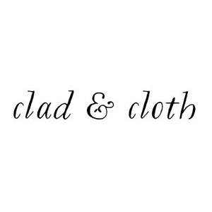 Clad & Cloth