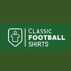 Classic Football Shirts logo