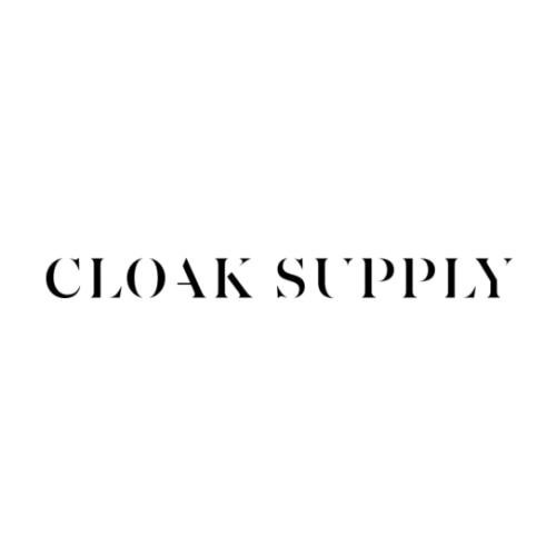 Cloak Supply