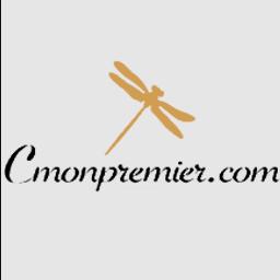 Cmonpremier logo