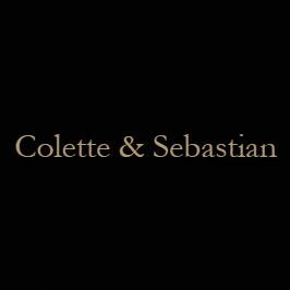 Colette and Sebastian