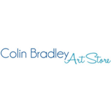 Colin Bradley Art Store logo