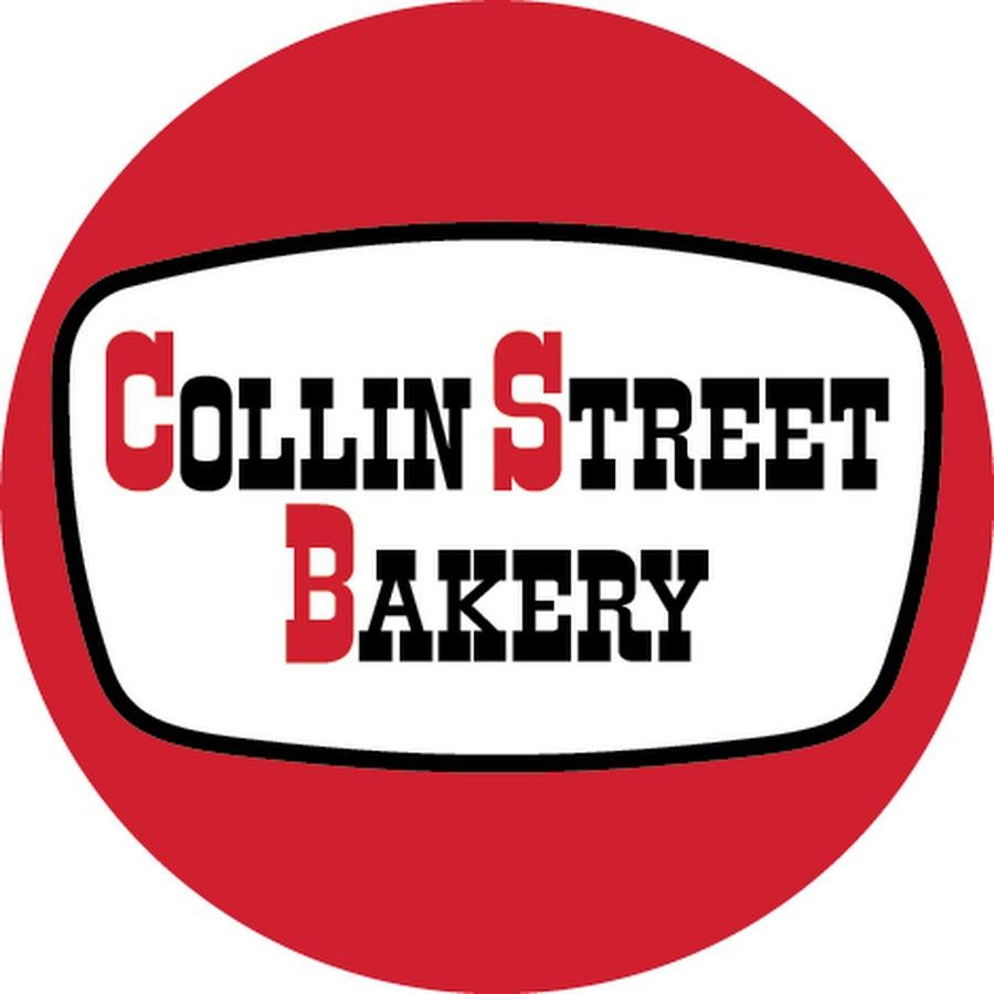 Collin Street