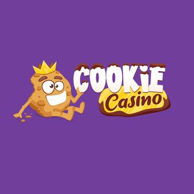 Cookiecasino logo