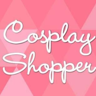 Cosplay Shopper