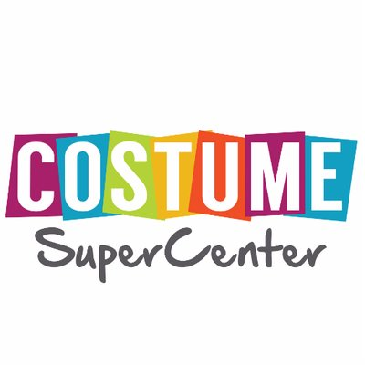 Costume SuperCentre logo