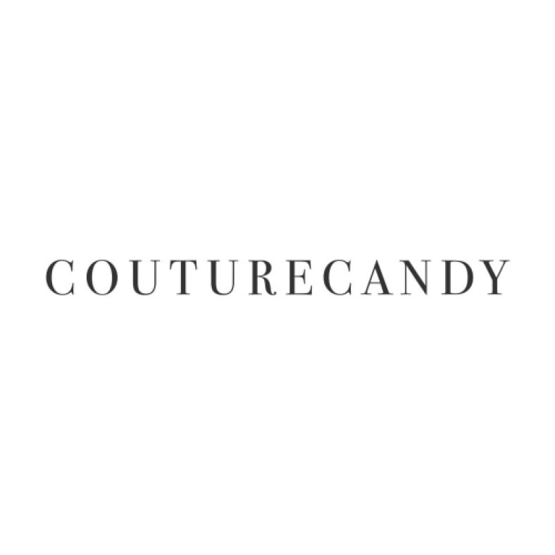 Couture Candy logo