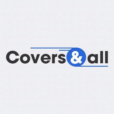 Covers & all logo