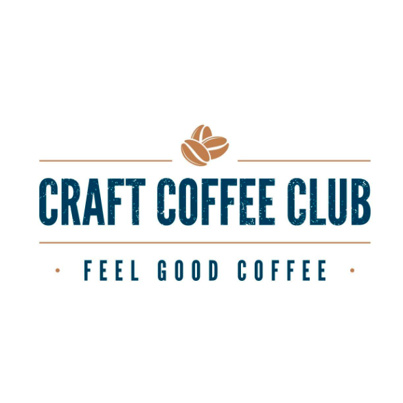 Craft Coffee Club logo