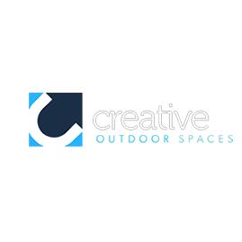 Creative Outdoor Spaces logo