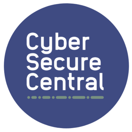 Cyber Secure Central logo
