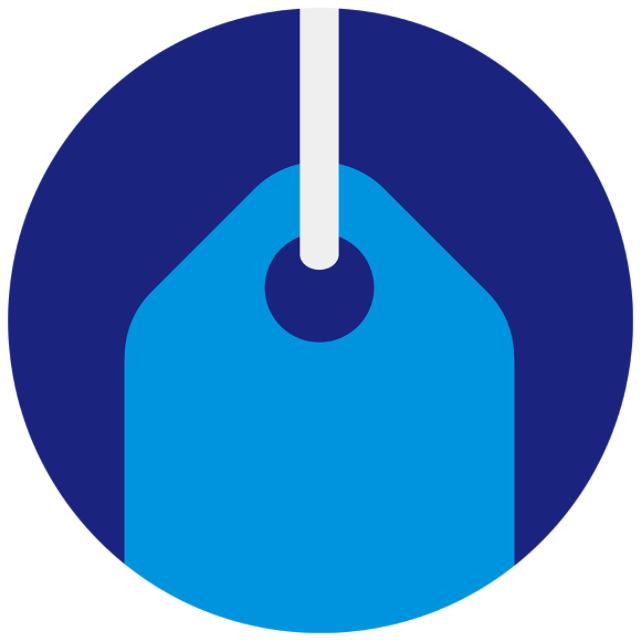 Daily Sale logo