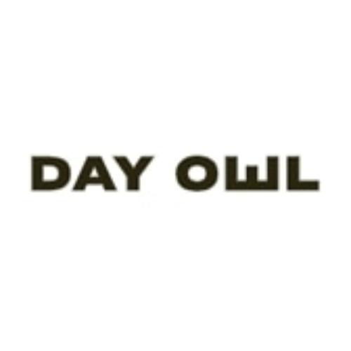 DAY OWL logo