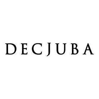 Decjuba logo